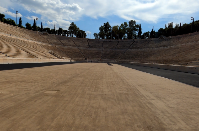 Ateny co zobaczyć